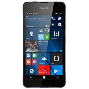 Microsoft Lumia 550 Price in Pakistan