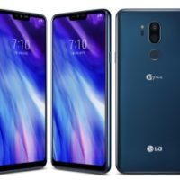 Android 9.0 Pie has begun beginning to the LG G7 One in North American nation