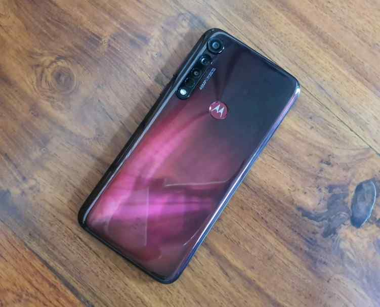 Moto G8 Plus review