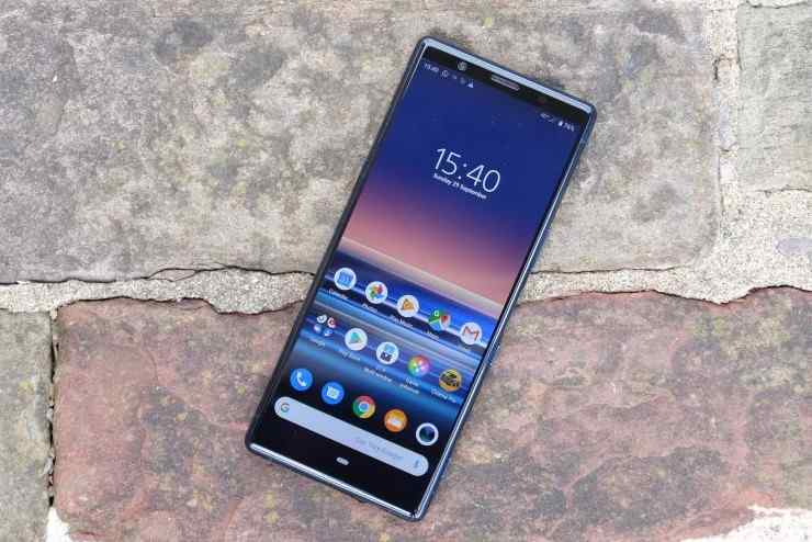 Sony Xperia 5 Review
